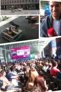 Campus Party Berlin